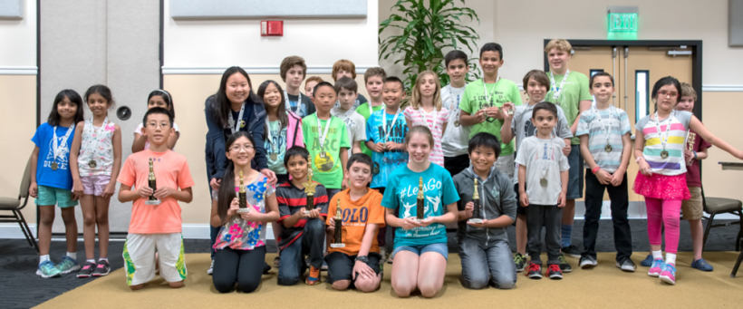 OCG/OCA June 4th USCF Tournament Concludes With A Scholastic Sweep & A Tie For 1st Place In The Quick