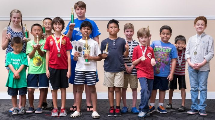 OCG/OCA September Tournament Ends With a Clear Winner in Both Sections!